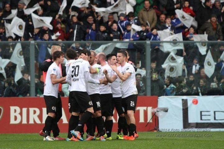 Generazione di talenti- L'ex Napoli, Mattia Romano, firma con lo Spezia