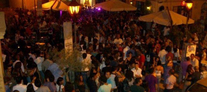 Week-end ricco di eventi musicali e culinari in Campania. Tutti gli appuntamenti