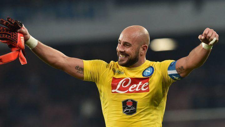 """Parla l'agente di Callejon, Albiol e Reina: """"Facciamo il punto sugli spagnoli del Napoli"""""""