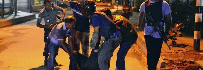Attentato a Dacca, tra le vittime anche un uomo dell'area nord di Napoli