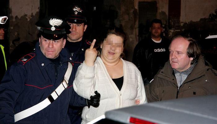 Asse droga Marano-Reggio Emilia, arrestate due donne in via San Rocco