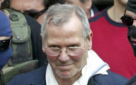 Morto Bernardo Provenzano, il boss della mafia siciliana