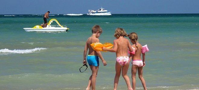 Choc in mare, muore annegato bimbo di 5 anni