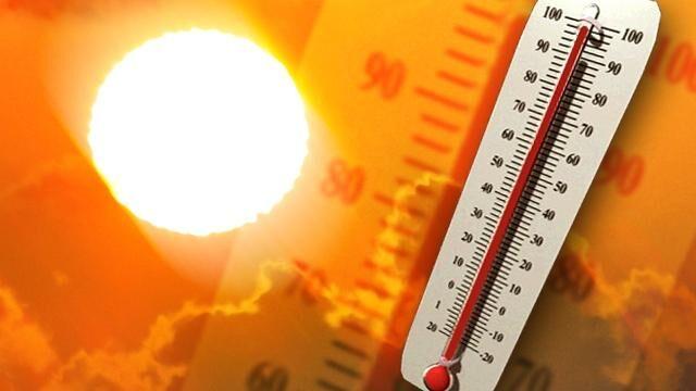 Meteo, l'ondata di caldo africano travolge il Sud. Ecco le temperature previste
