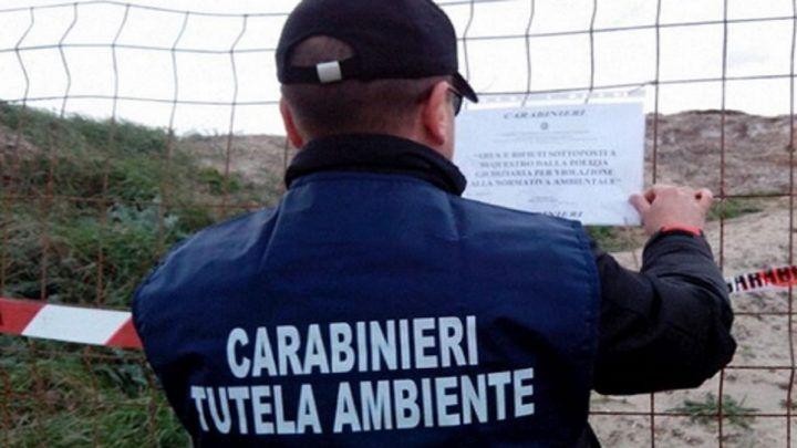 Scarichi a mare e abusivismo, denunciate 45 persone