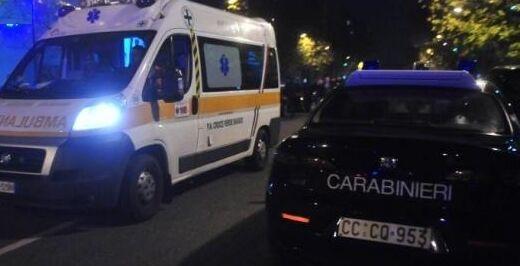 Napoli. Uomo colpito alla testa, muore prima di arrivare in ospedale