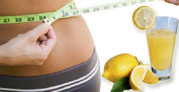 Spopola la dieta del limone, pancia piatta in una settimana. Ecco come