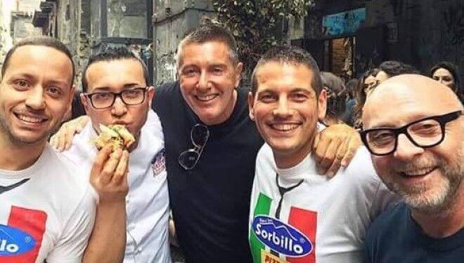 """Trent'anni di Dolce e Gabbana, gli stilisti: """"Ci avevano sconsigliato Napoli e invece…"""""""