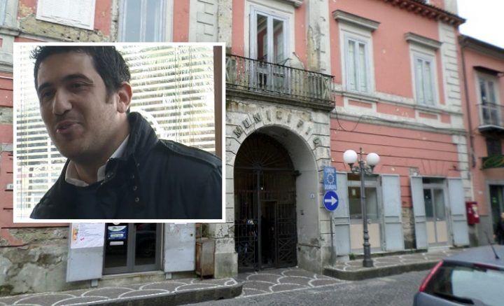 """Villaricca, Guarino: """"Io vicesindaco? Per ora solo voci ma resto a disposizione"""""""