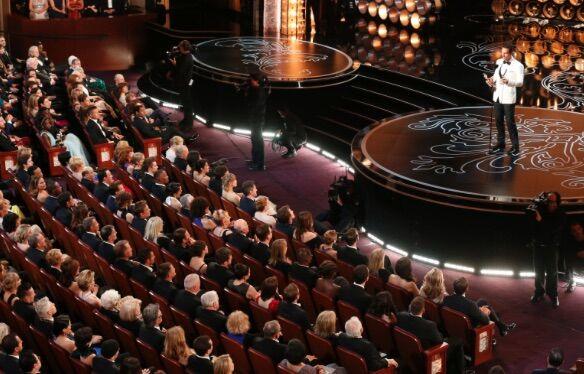 Hollywood festeggia i 60 anni di uno degli attori più amati al mondo