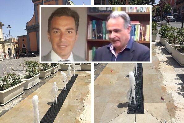 """Lavori in piazza Matteotti, l'amministrazione: """"Abbiamo ascoltato le richieste della città"""""""