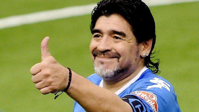 """Esclusiva- Ceci, amico Maradona: """"Aguero e Tevez, ecco i consigli per De Laurentiis da Diego"""""""