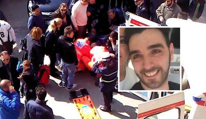 Orrore in provincia, travolto da un tir Pasquale muore a 35 anni