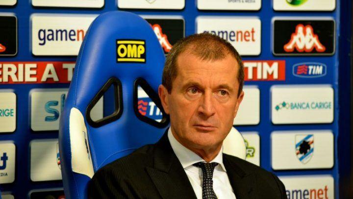 Generazione di Talenti- La Sampdoria pesca un talentino in Campania