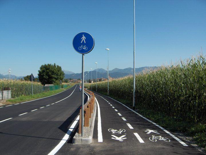 Area nord, idea pista ciclabile da Frattamaggiore a Capodichino