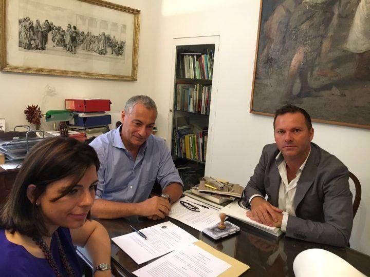Villaricca, firmato un protocollo d'intesa con l'Accademia delle Arti di Napoli