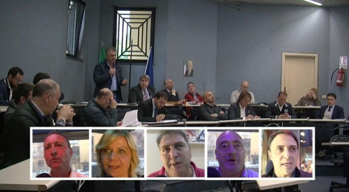 """Qualiano, crisi di maggioranza: """"Al sindaco chiediamo il confronto sulle decisioni"""""""