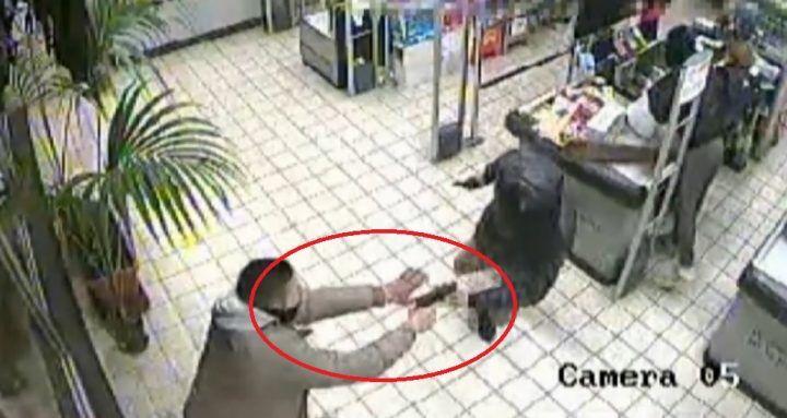 Napoli: sgominata banda di rapinatori seriali