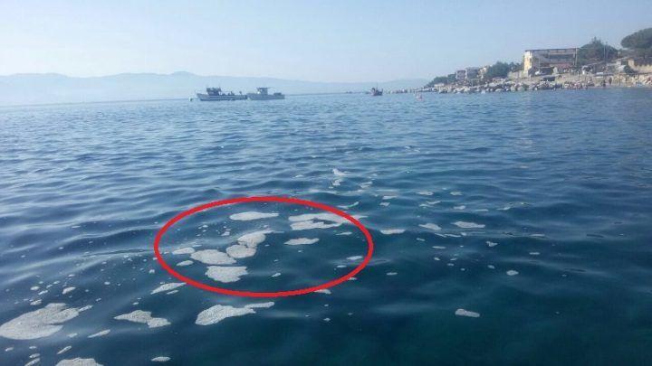 Calabria, mare a rischio tifo e salmonella. Ecco i lidi nella black list
