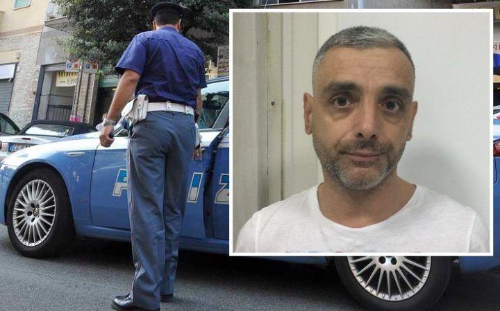 """Cocaina a domicilio, preso il pusher della """"Napoli bene"""""""