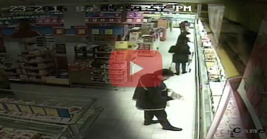Clamoroso in provincia, vigile urbano sorpreso a rubare. Arrestato.  Video