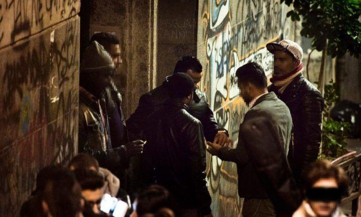 """Operazione """"movida tranquilla"""", arrestati 5 spacciatori nel centro storico"""