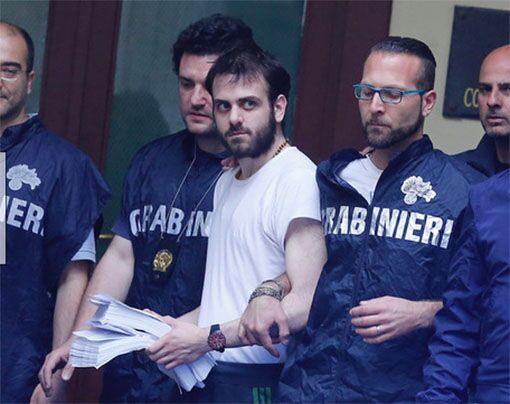 Vanella-Grassi, arriva il carcere duro per Accurso. Umbertino come i grandi boss
