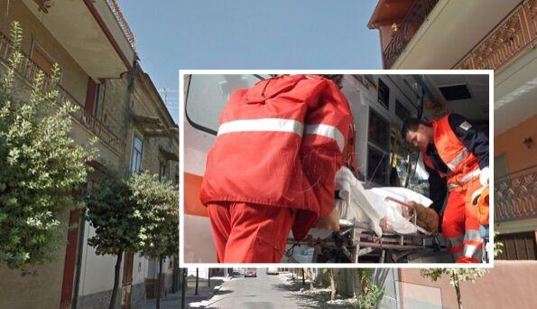 Tragedia in provincia, automobilista colpito da ictus investe un operaio 46enne
