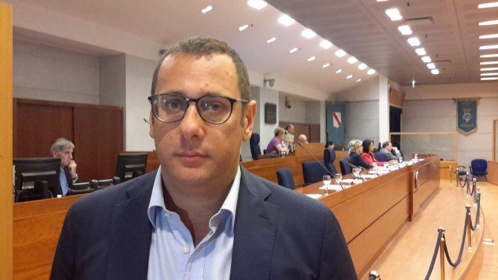 """Ipotesi discarica, Cesaro: """"Giugliano ha già dato, De Luca discuta in consiglio del piano"""""""
