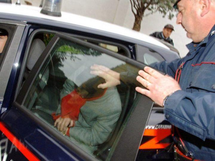 Sorpreso a rubare in una ditta, in manette 61enne di Sant'Antimo. Complice in fuga. IL NOME