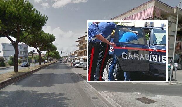 Prende a pugni un automobilista sulla circumvallazione, arrestato rapinatore