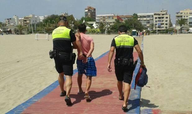 Alleanza di Secondigliano, arrestato super latitante in Spagna