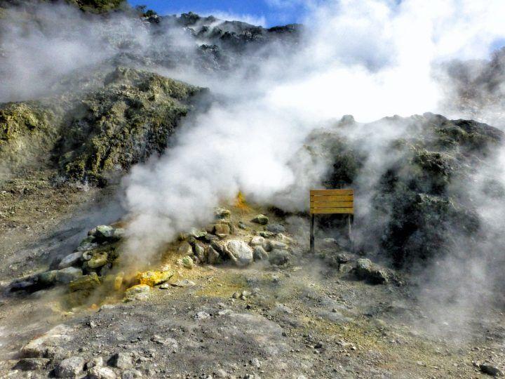 Sciame sismico ai Campi Flegrei. Le parole dell'esperto