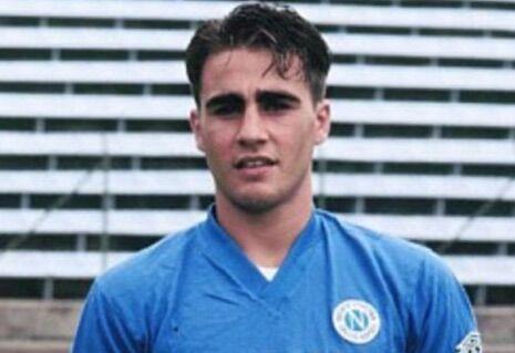 90 anni del calcio Napoli, gli auguri commoventi di Fabio Cannavaro