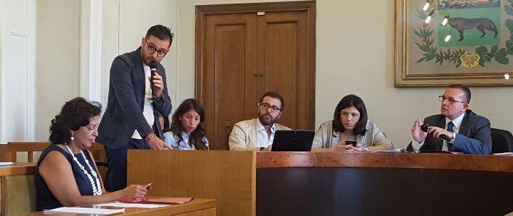 """Villaricca, Punzo: """"Nel consiglio di ieri atto di responsabilità e di compattezza della maggioranza"""""""