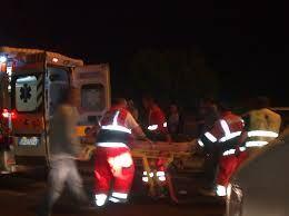 Tremendo schianto a San Felice a Cancello, auto falcia giovane: è in gravissime condizioni