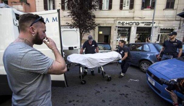 Donna cade dalle scale e muore, tragedia in provincia