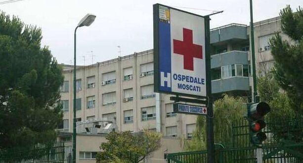 Famiglia giuglianese da di matto al pronto soccorso, aggrediti due infermieri e un carabiniere