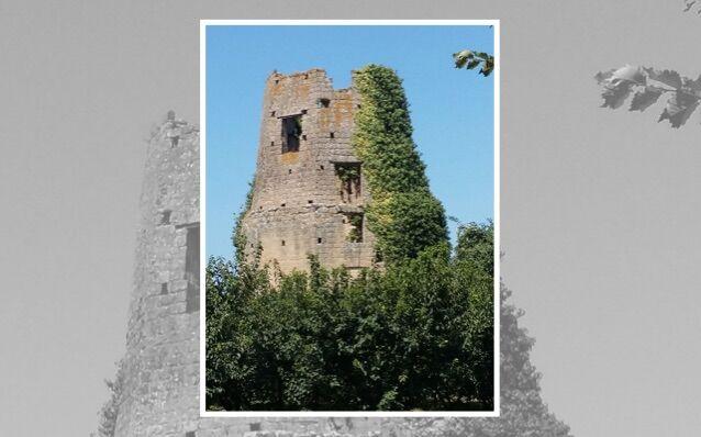 La torre degli incurabili, il mistero del mulino a vento di Varcaturo