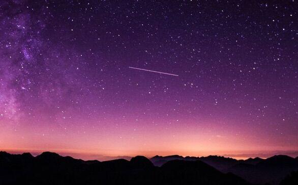 San Lorenzo, la notte delle stelle cadenti: ecco dove si vedranno meglio