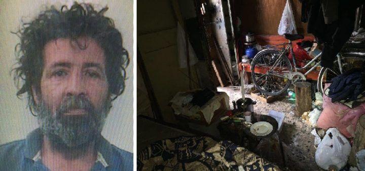 Sequestrata per due giorni dall'ex, arrestato un marocchino