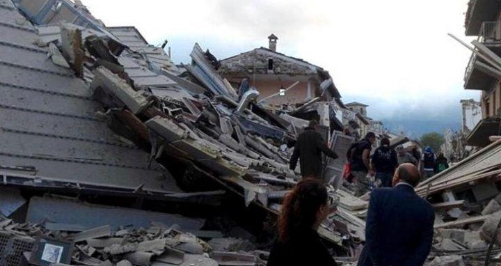 """Terremoto nel centro Italia, l'appello dell'Avis: """"Serve sangue"""""""