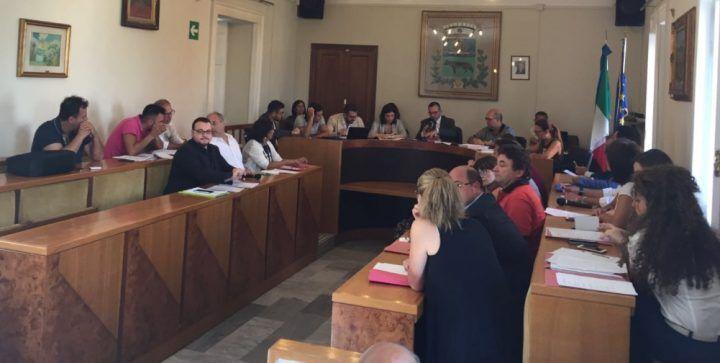 Villarricca, consiglio comunale: nominate commissioni e capigruppo