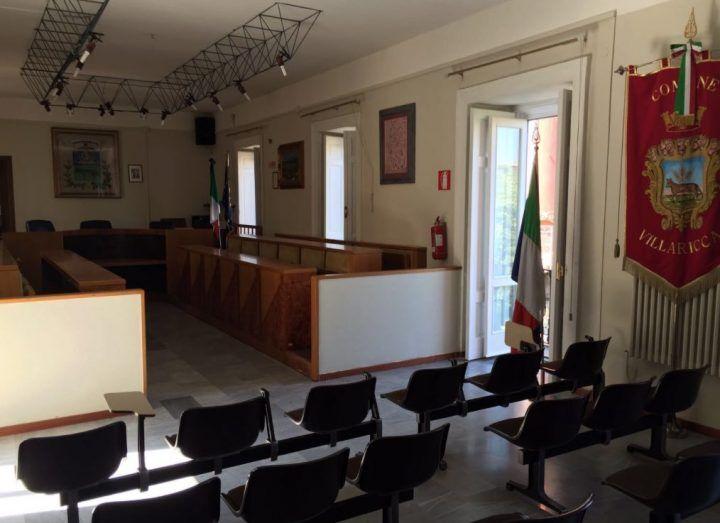 Villaricca, consiglio comunale: non c'è il numero legale. Rinviato a domani