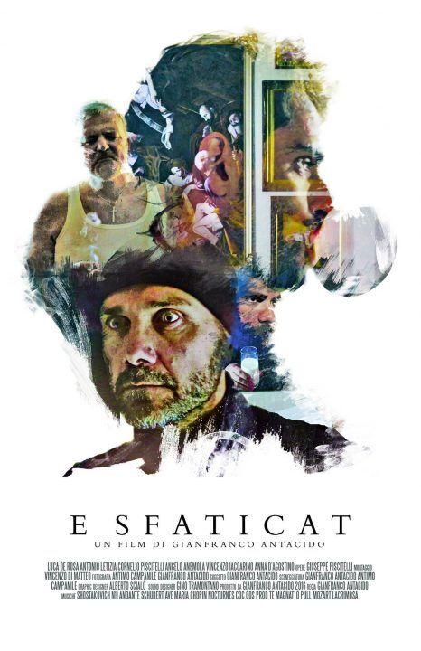Un cortometraggio girato a Giugliano in concorso al Napoli Film Festival
