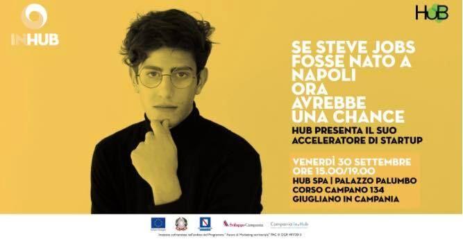 """""""Se Steve Jobs fosse nato a Napoli ora avrebbe una chances"""": convegno a Giugliano con l'assessore Valeria Fascione"""