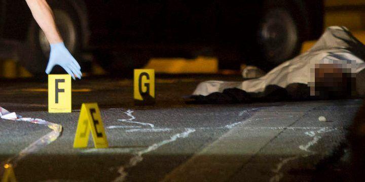 Ucciso 43enne ad Afragola con colpi arma da fuoco