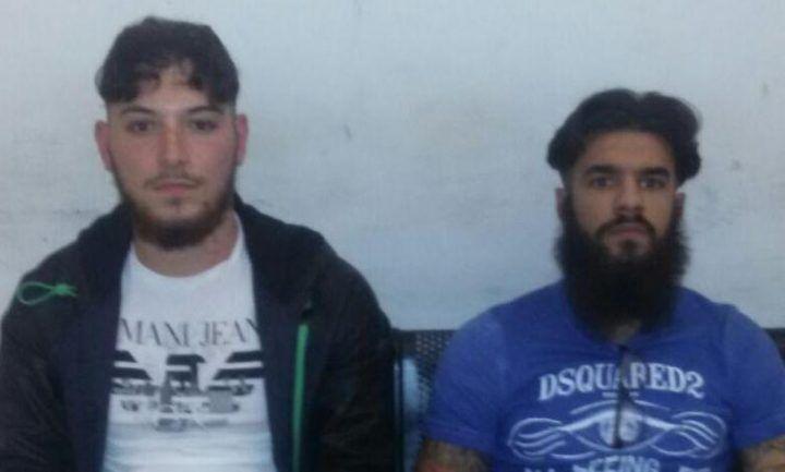 Colpo alla Vanella-Grassi, arrestati due ras in fuga sui tetti. ECCO I NOMI