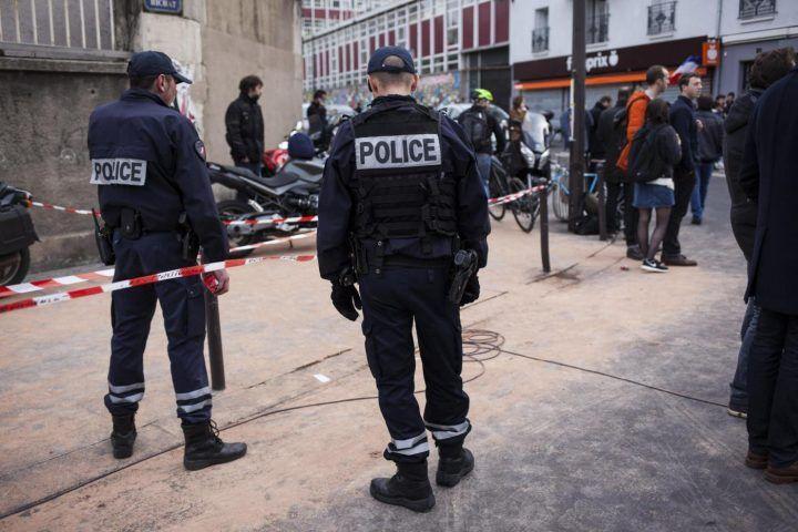 Parigi, attacco terroristico: