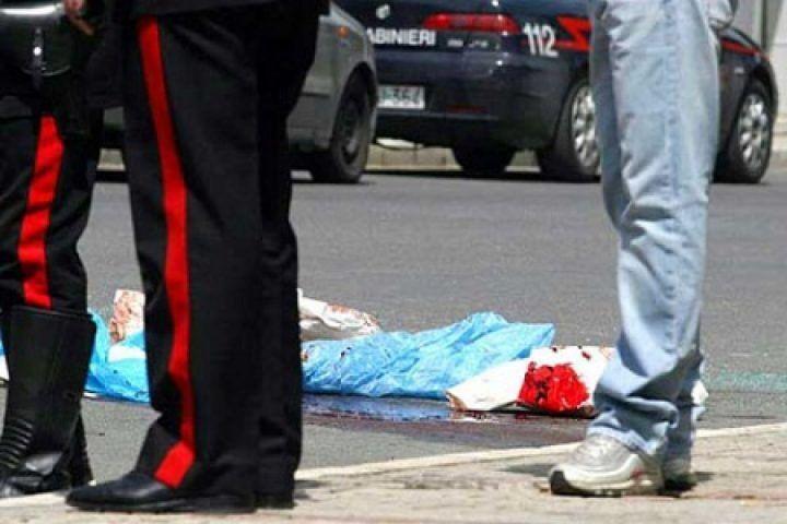 Agguato a Pomigliano, ucciso Giuseppe Di Marzo